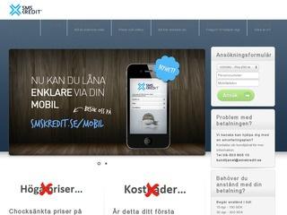 SMS Kredit